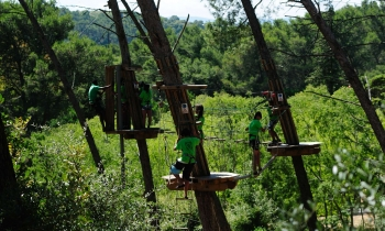 Adventure Park no Jamor